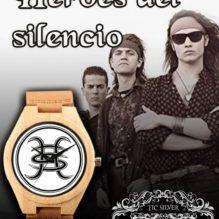 Héroes del silencio, el héroe de leyenda