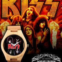 KISS Rock´n roll all nite